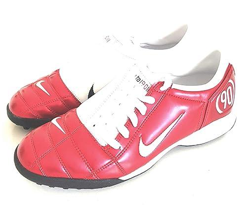 cd6ae219c687 Nike Air Total 90 III TF Plus Astro Turf Trainers Football Original 2005  New Men s UK 8