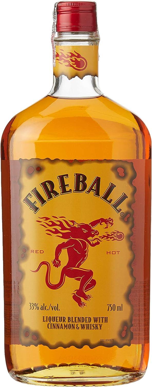 Fireball Whisky - 1 x 0.7 l