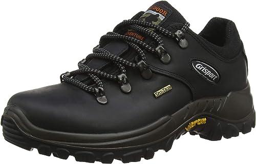 Grisport Dartmoor, Damen Trekking & Wanderhalbschuhe