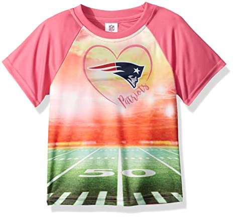Image Unavailable. Image not available for. Color  NFL New England Patriots  Girls ... 84a453737