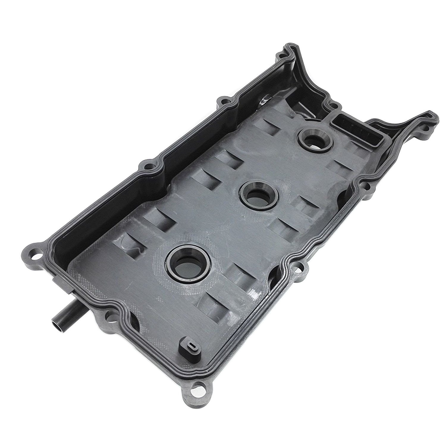 Amazon com: Front Valve Cover with Gasket for Nissan Murano