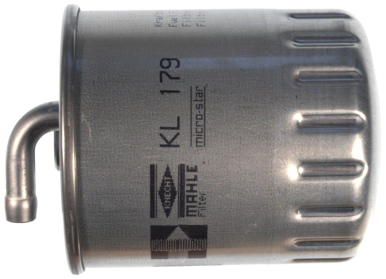 Knecht Kl 179 Fuel Filter Car Motorbike Mercedes Benz Ml270 2002