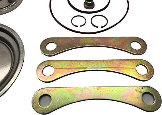 Turbo Lab America Garrett GT2554R GT2560R GT2871R GT2867R GT3071R Turbo Rebuild Kit Without Cage