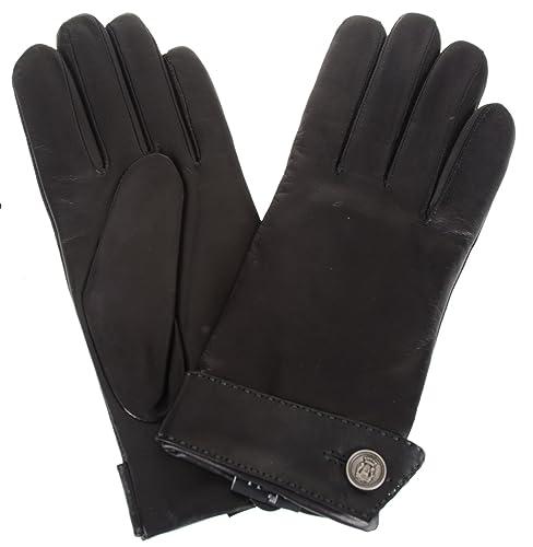 Roeckl City Uniform 13012-309 Damenhandschuhe schwarz