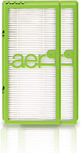 Holmes HAPF300AHD True HEPA Allergen Remover Air Purifier Filter (Pack of 2)