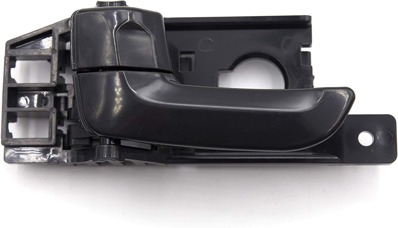 Otois Interior Door Handle Front or Rear Left Driver for Kia Sportage 2005 2010 826101F000WK