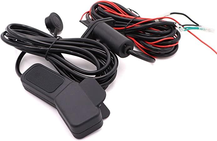 Torkettle 12V Winch Corded Manual Hand Remote Control Kits for ATV UTV Winch