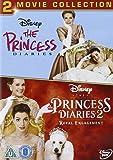 The Princess Diaries/The Princess Diaries 2 - Royal Engagement [DVD]