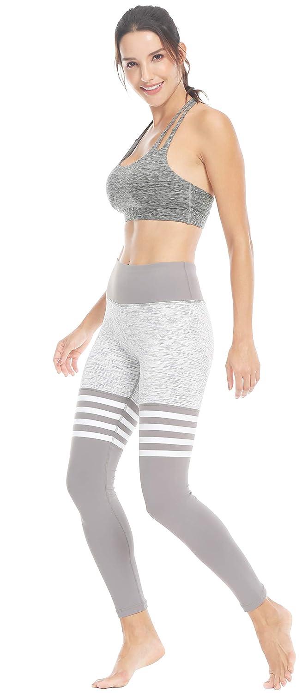 4b16ead69 Queenie Ke Women Yoga Leggings Knee-high Sock Workout Pants Running Tights  QK8208PANT