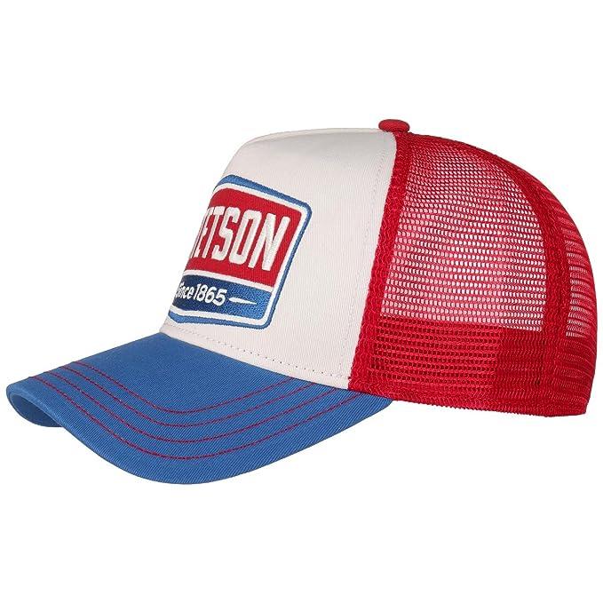 69a53765c Stetson Highway Trucker Cap Women/Men | mesh Baseball Snapback ...