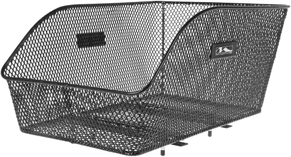 M-Wave Rear BA-RM Long Basket