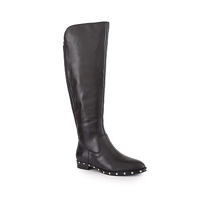 66a75366622 Guess FLGRS4 LEA11 Bottes Femmes  Amazon.fr  Chaussures et Sacs