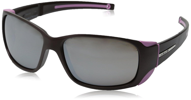 74b242d8bde Julbo Monterosa Sp4 Sunglasses purple aubergine Size M  Amazon.co.uk   Sports   Outdoors