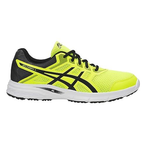 Asics Gel-Excite 5, Zapatillas de Entrenamiento para Hombre: Amazon.es: Deportes y aire libre