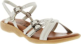 product image for Famolare Women's STRAPSODY Ankle Strap Sandals