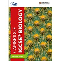 Cambridge IGCSE (TM) Biology Revision Guide