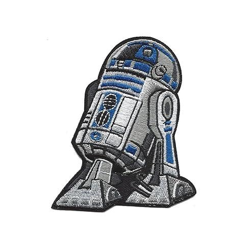 Star Wars R2D2 Patch: Amazon.de: Küche & Haushalt