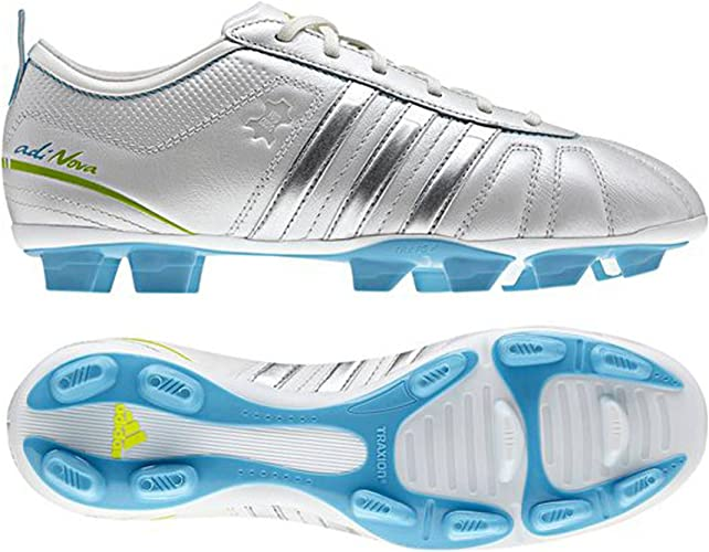 ADIDAS PERFORMANCE Adinova 4 TRX FG Women: Amazon.es: Zapatos ...