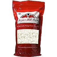 Hoosier Hill Farm White Mini Soft Marshmallows, 2 lbs