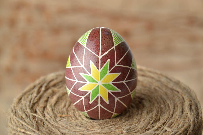 Huevo de Pascua decorado con tintes anilinas: Amazon.es: Hogar