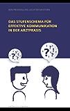Das Stufenschema für effektive Kommunikation in der Arztpraxis: Den Praxisalltag leichter meistern