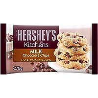 Hershey's Baking Milk Chocolate Chips, 275 gm