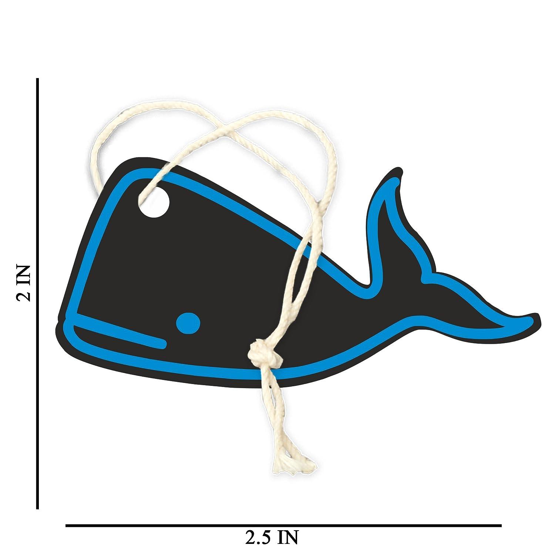 delfín colgar etiqueta conjunto digitalmente impreso diy colgante colgante diy decoración surtido etiqueta regalo 75a7f7