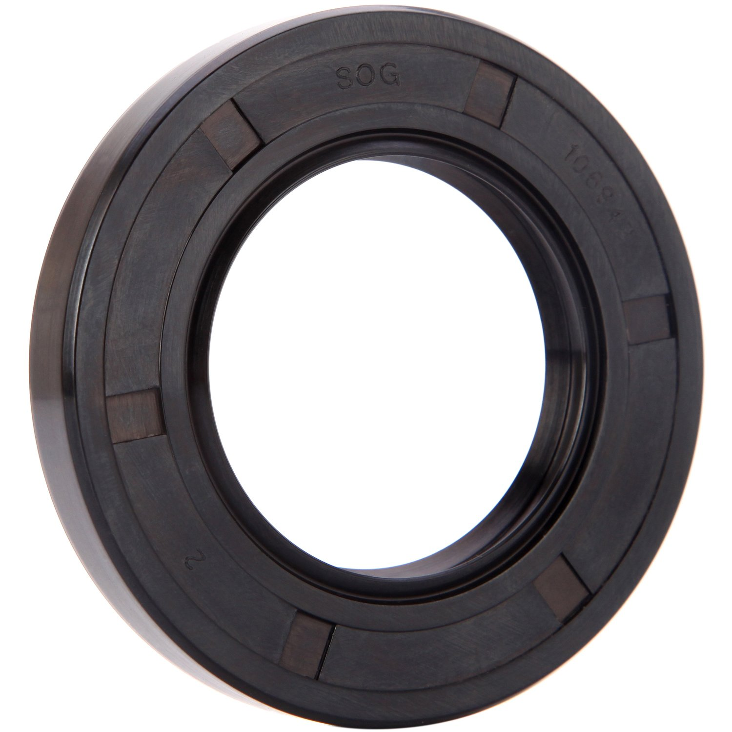 XiKe 134509510 Front Load Washer Tub Bearing & Seal Kit, Rotate Quiet and Durable Replacement for Frigidaire, Kenmore, Crosley Washer, AP3892114, 1191144, 134509500 Etc. by XiKe (Image #4)