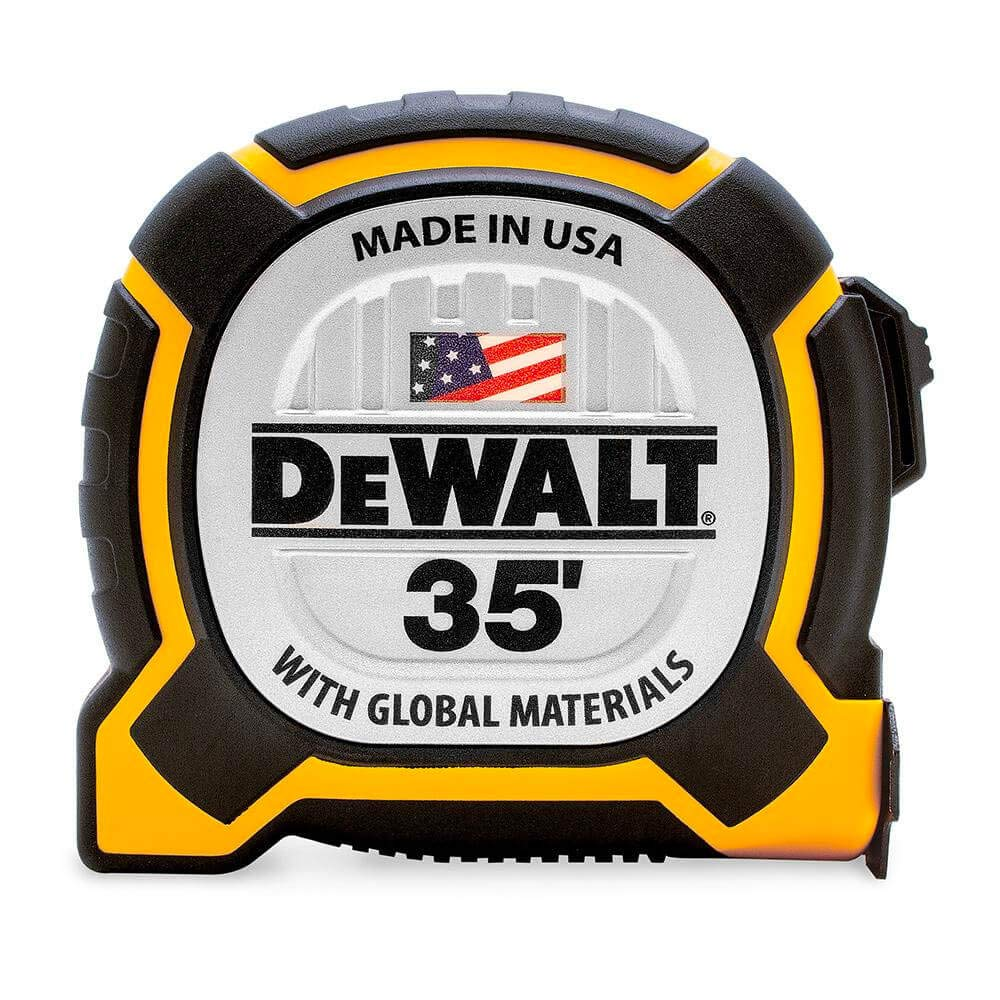 DEWALT DWHT36235S 35FT Tape Measure