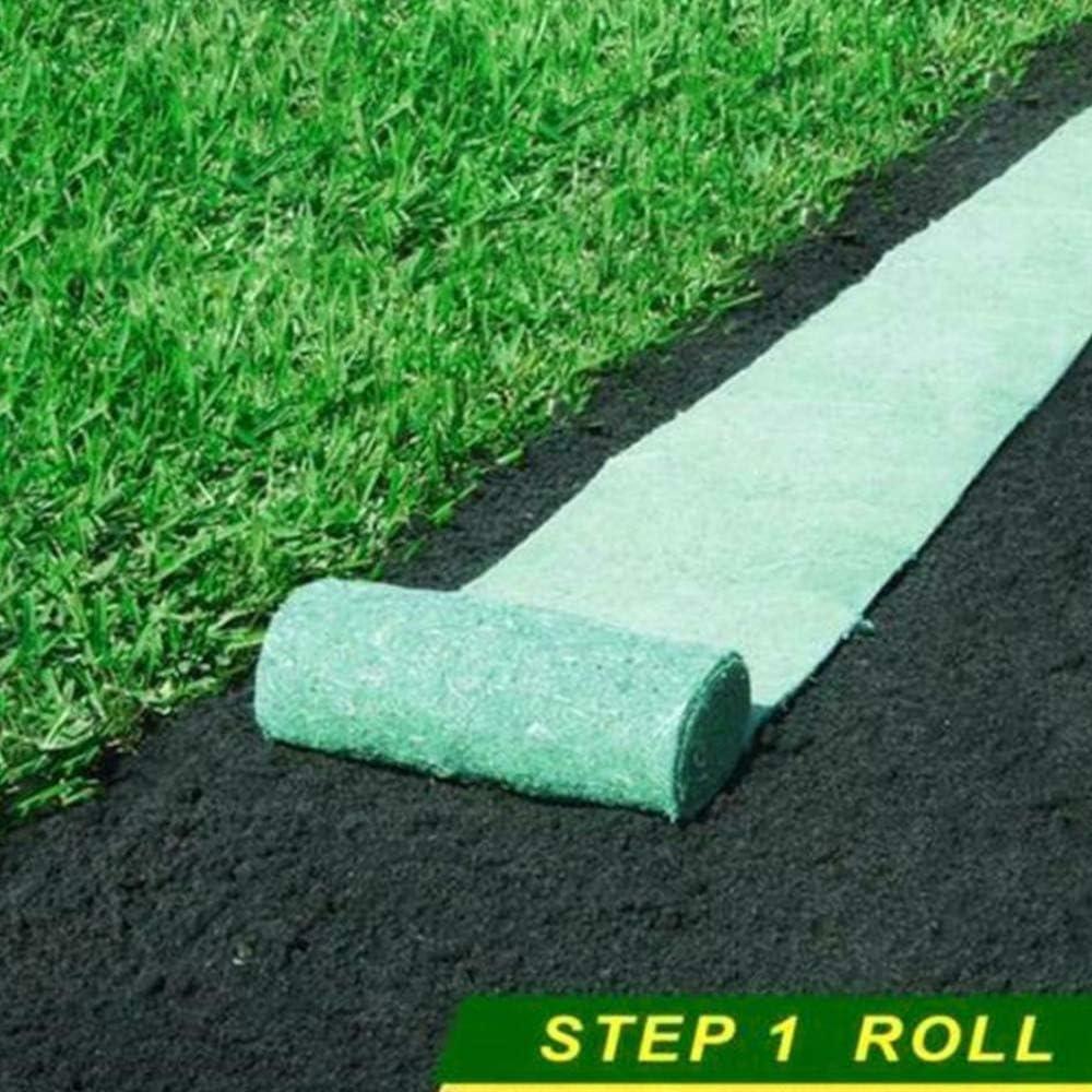 Biodegradable Grass Seed Mat,Biodegradable Seed Carpet,Seed Starter Mat