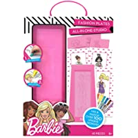 Barbie Fashion Plates All-in-One Studio by Horizon Group USA