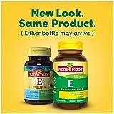 Nature Made Vitamin E 180 mg (400 IU) dl-Alpha