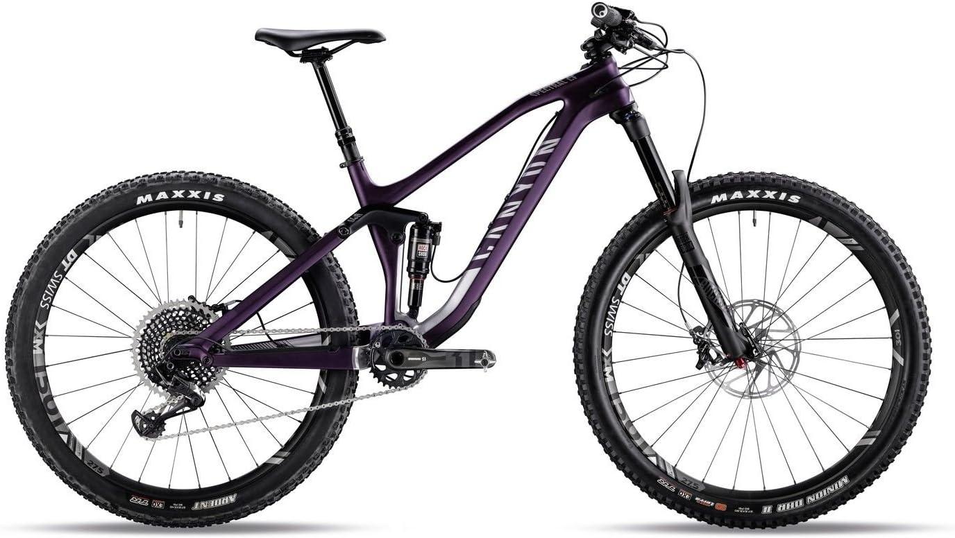 Canyon Strive. Bicicleta Marco Kit de protección para. Heli cinta ...