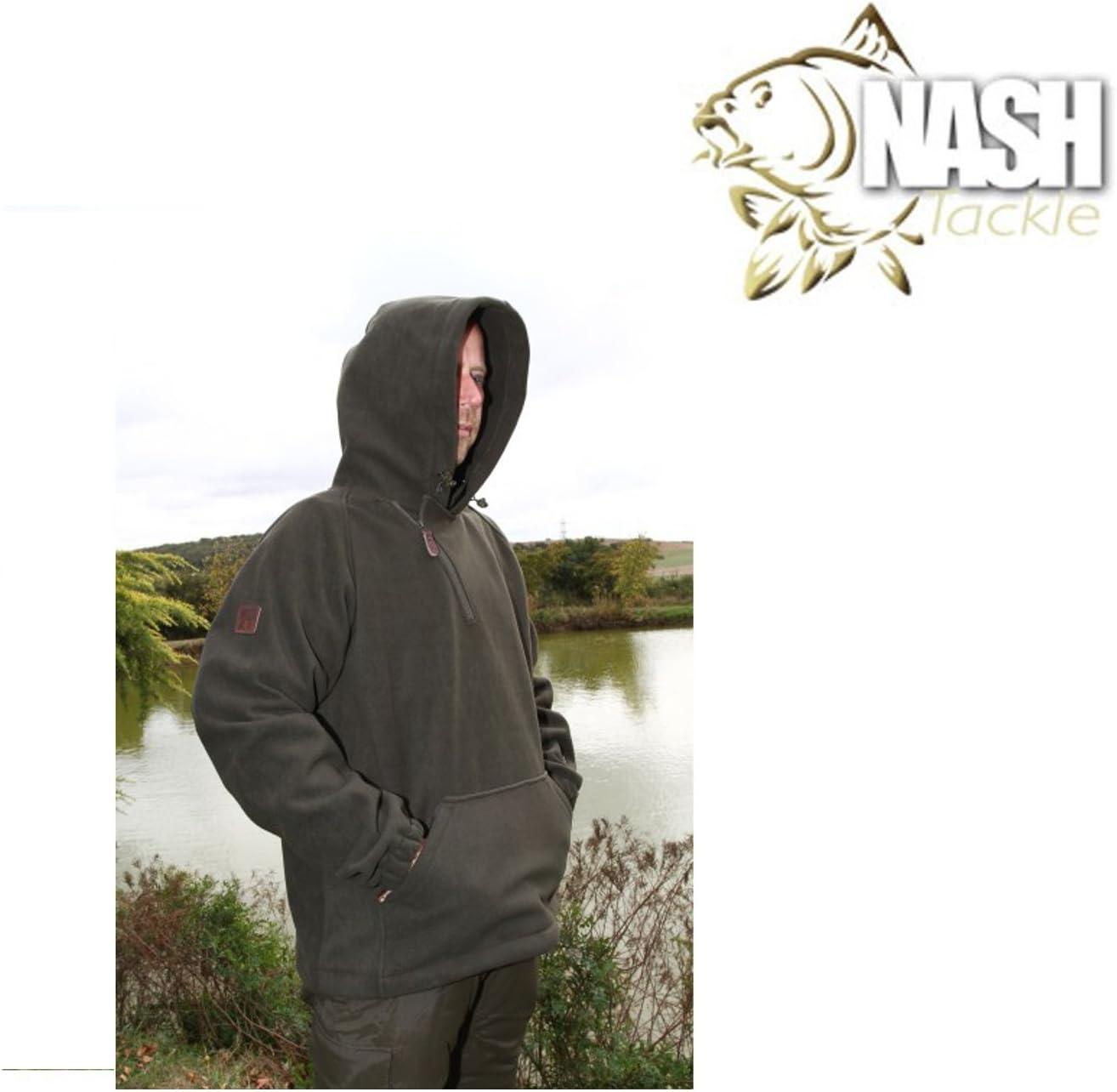NEW Nash ZT Sub Zero Hoody *VARIOUS SIZES*