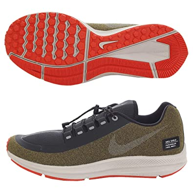 first rate 6ff7d 1f2ae Amazon.com | Nike Zoom Winflo 5 Run Shield Mens Ao1572-300 ...