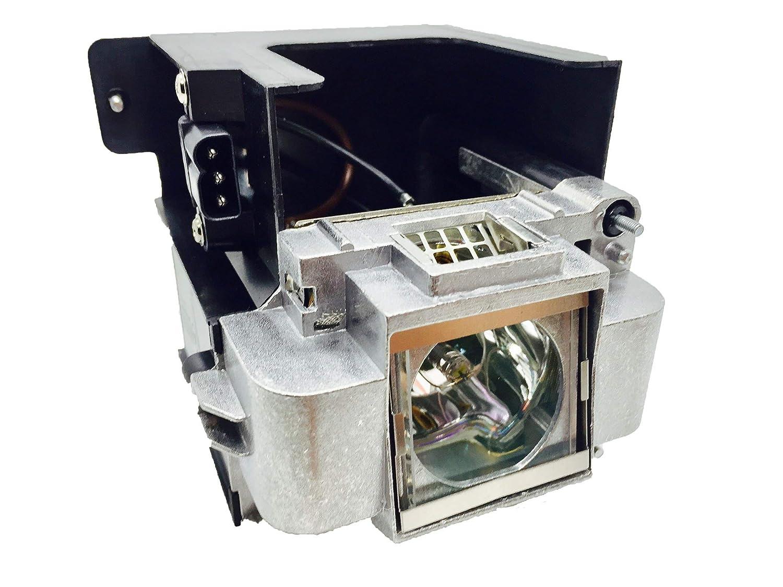 三菱WD3300Uプロジェクター用オリジナルUshioランプ&ハウジング   B0795X7N2G