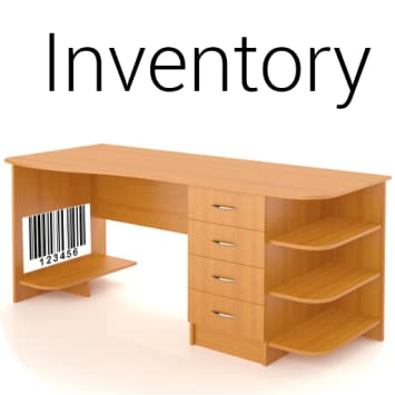 The Home Inventory App
