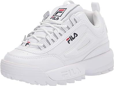 Fila Parent - Zapatillas de Deporte para Mujer: Fila: Amazon.es: Zapatos y complementos