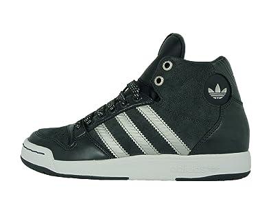 outlet store sale ce621 92105 Adidas Midiru Court Mid W Hi Sneaker 4,0 pure steelmet slv