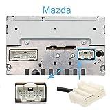 Moonet Mazda iPod iPhone Car Adapter Integration