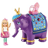 Mattel Barbie FPL83 - Dreamtopia Chelsea Ve Fil Kral