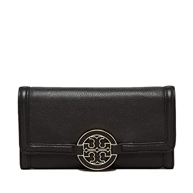 f516a697676db Image Unavailable. Image not available for. Color  Tory Burch Amanda  envelope continental wallet 18169267-001
