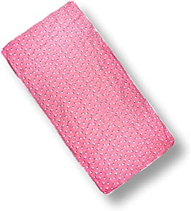 Rearz - Adult Changing Pad/Bed Pad (Pink Sheep)