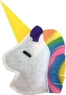 product image for Imperial Cat Cat 'n Around, Unicorn Catnip Cat Toy