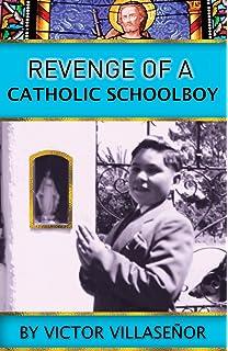 burro genius a memoir victor villasenor  revenge of a catholic schoolboy
