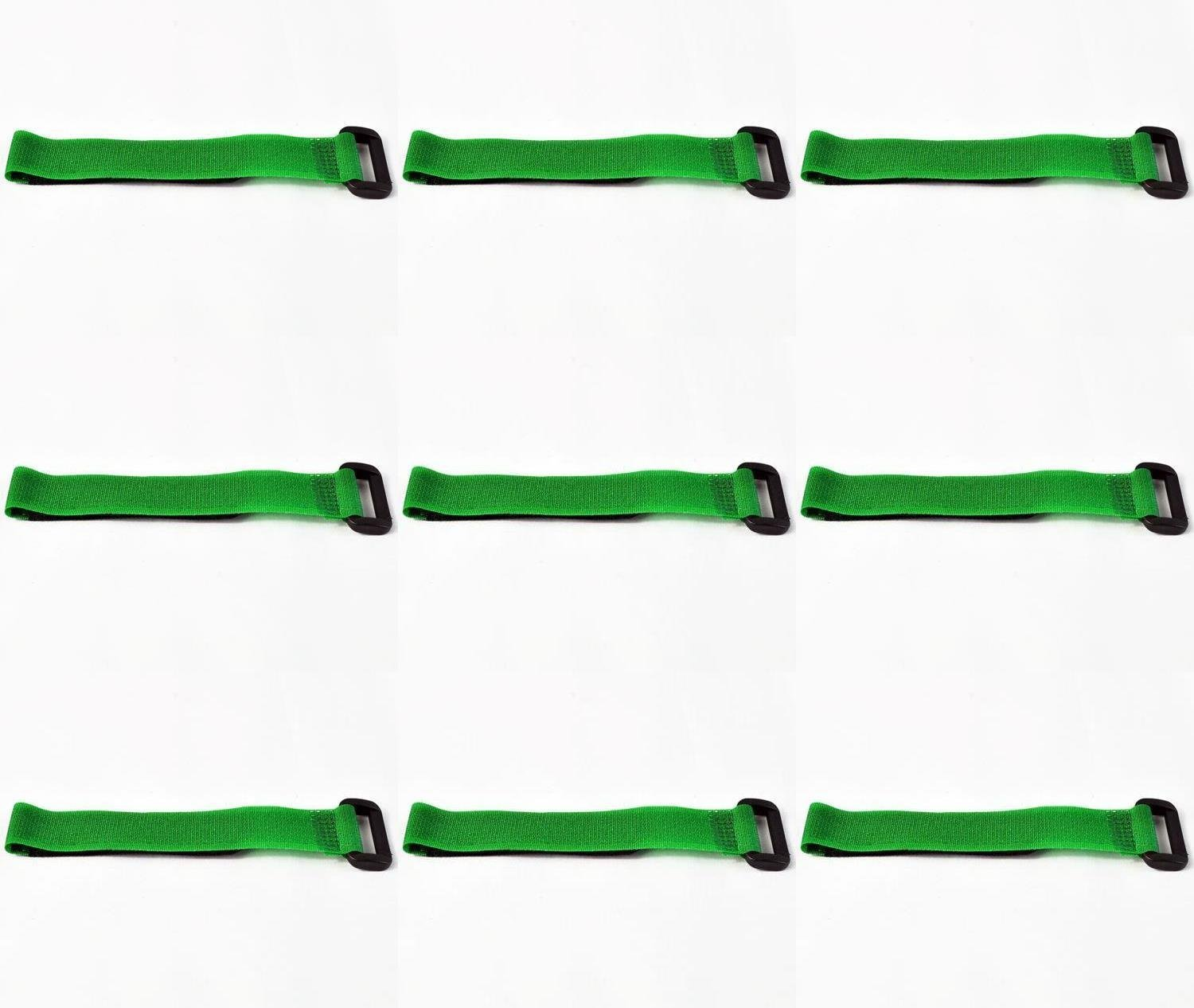 saludable 9 x Quantity of Walkera Walkera Walkera Runner 250 (R) Advanced GPS Quadcopter Drone 20mm Green Battery Strap 250-Z-27 Velcro Wrap Quadcopter Drone Part - FAST FREE SHIPPING FROM Orlando, Florida USA  ganancia cero
