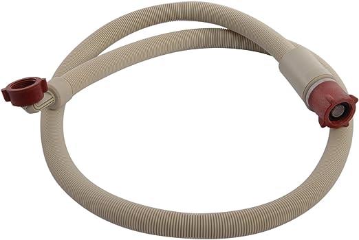 Wpro Aquastop - Manguera para lavadoras y lavavajillas (2,5 m ...