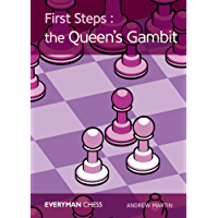 First Steps: The Queen's Gambit (English Edition)