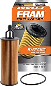 Fram TG11665 Tough Guard Full-Flow Cartridge Oil Filter