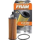 Fram TG11665 Tough Guard Full-Flow Cartridge Oil